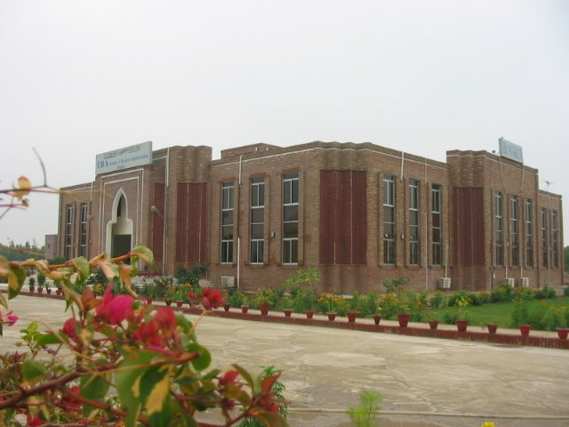 IBA Sukkur Institute BS/BE/BBA/MBA Admission starts 2017