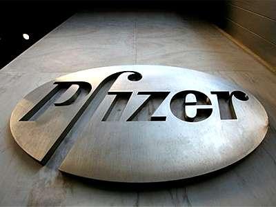 pfizer pharma