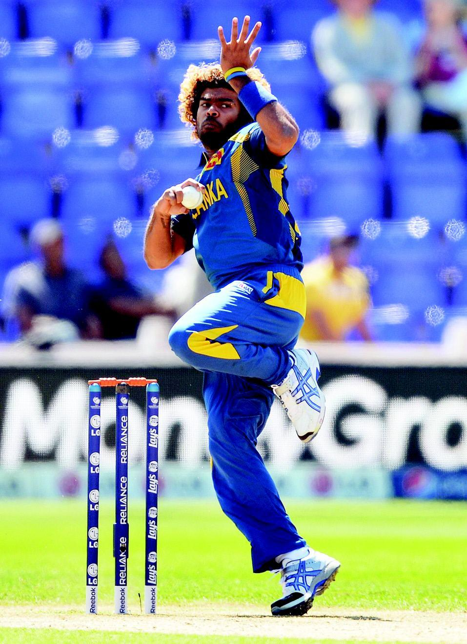 Lasith Malinga cricketer
