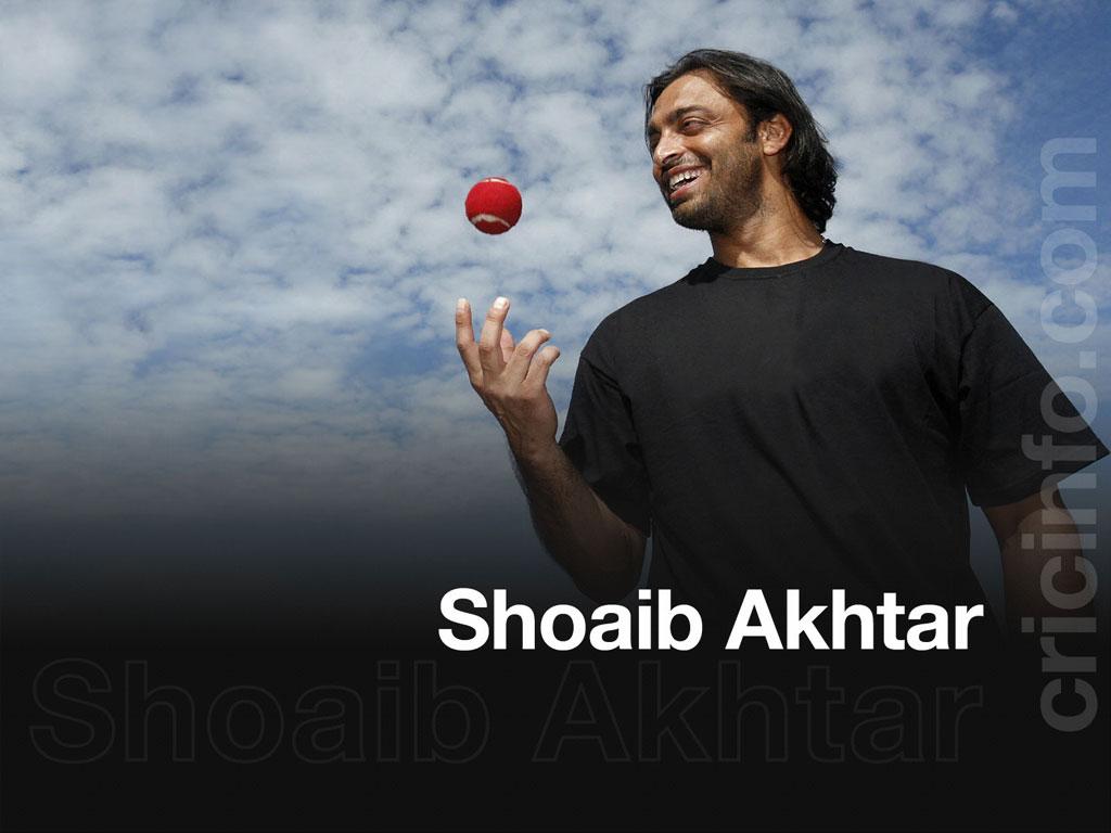 Shoaib Akhtar statement