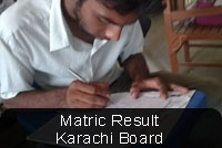 matric-karachi-result