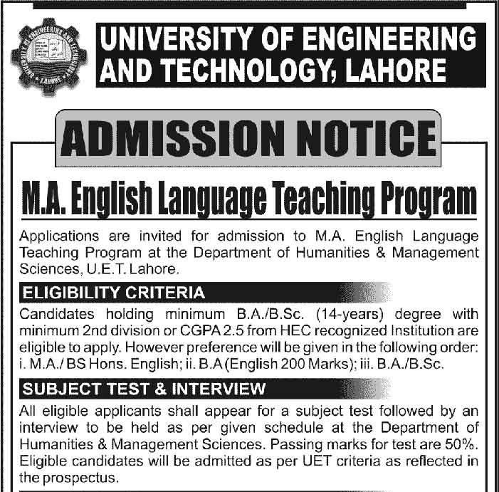 MA-English-Teaching-Admissions
