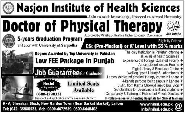 nasjon-institute-of-health-sciences-admission