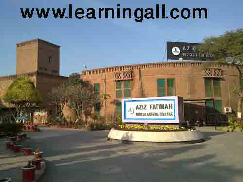 aziz-fatima-college