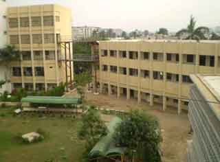 dawood-UET-Karachi