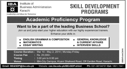 IBA-Academic-Program-2014