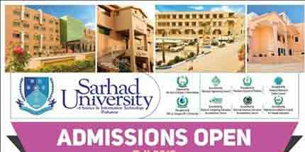 sarhad-university-admission