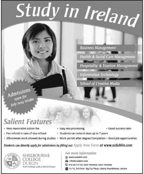 Study-in-Ireland-2014