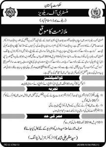 minister-of-railways-jobs-apirl-2014