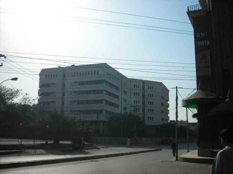 Bise-Lahore Roll Number Slip