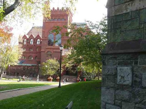 Pennsylvania University USA Scholarships for Local High School students