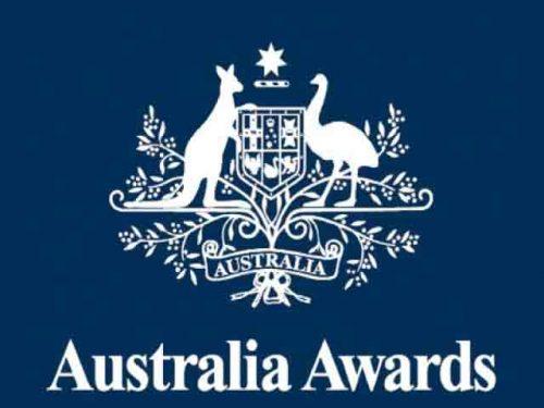 Australia-Award-Program