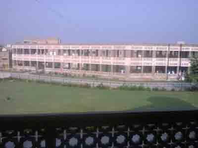Bacha-Khan-Medical-College