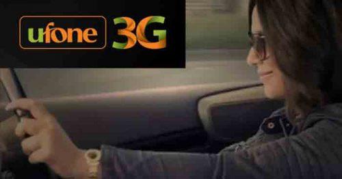 Ufone-3G