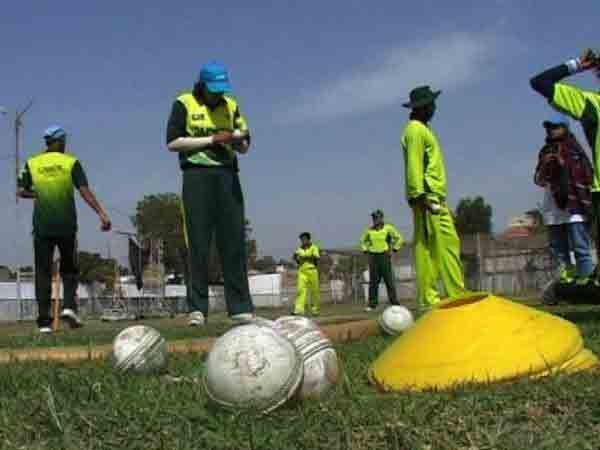 PCB awards Central contracts to Women Cricketers