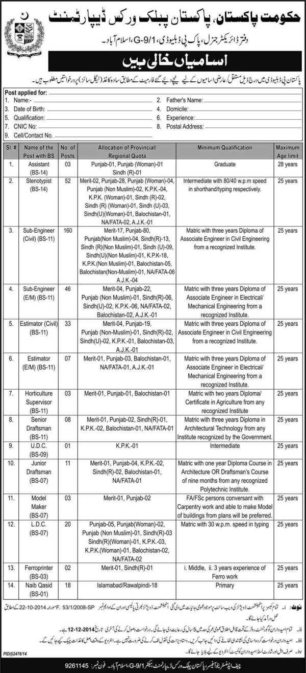 psd-Jobs-in-islamabad