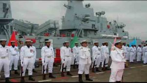 Join Pak Navy as Sailor 2018 Batch Apply Online Test Result
