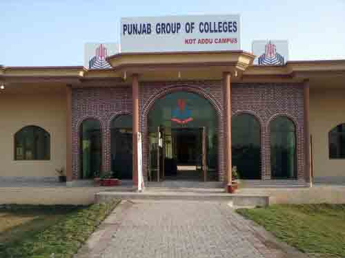 punjab-group-of-college-job