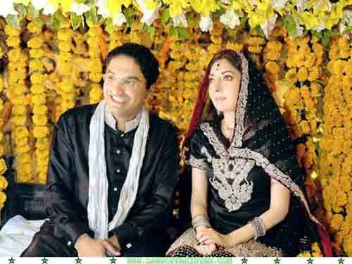 sharmila-farooqi-wedding