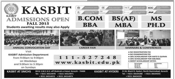 kasbit-karachi-admissions