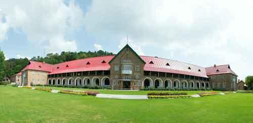 Lawrence-College-Ghora-Gali