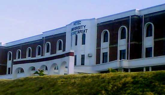 HITEC-University-Taxila
