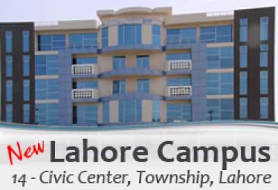 Lahore Campus