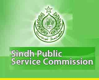 Sindh-Public-Service-Commission
