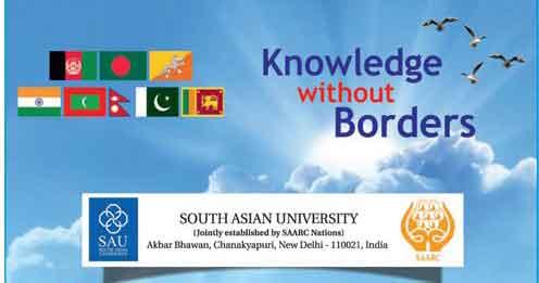 South-Asian-University