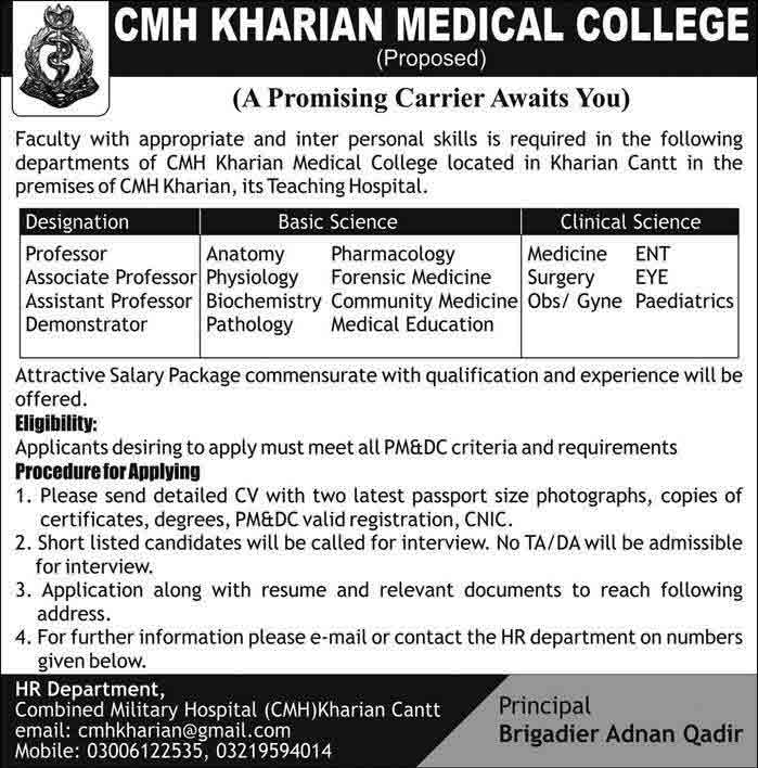 CMH-Kharian-Medical-College
