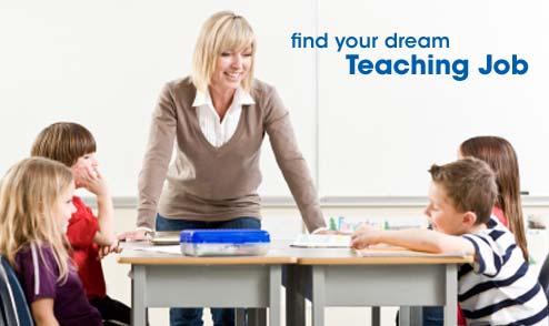 District Sahiwal Educators Teaching Jobs 2016 Application Form
