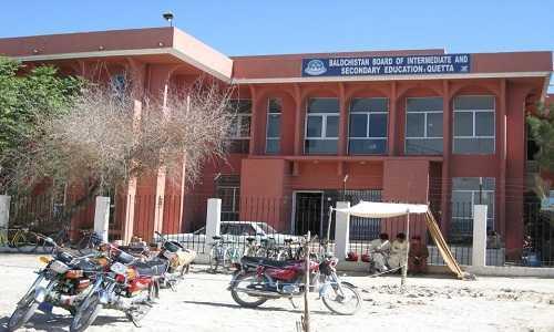 Bise Quetta Result