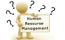 HRM Responsibility