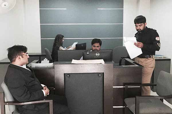 punjab-police-Fir-online