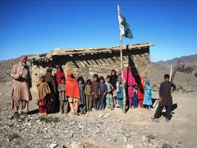 balochistan Ladies jobs 2017