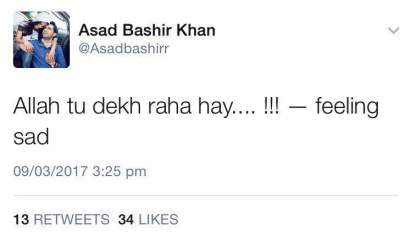 Asad Khan After Khula