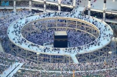 Hajj 2019 Makkah Pakistan