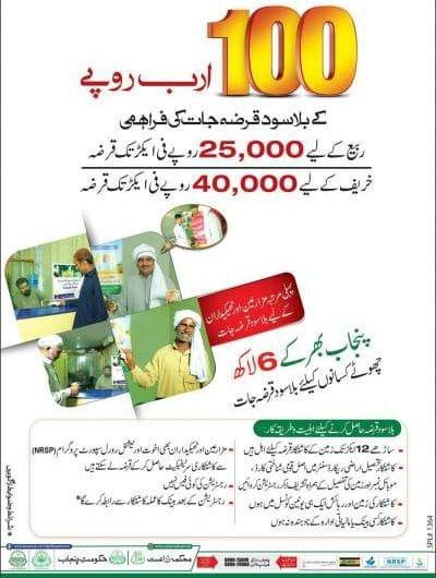 Kisan Loan Scheme in Punjab