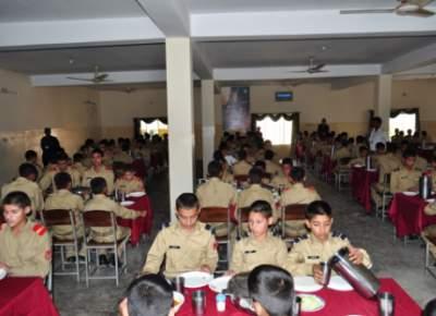 cadet college jhelum