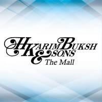 karim-buksh the mall