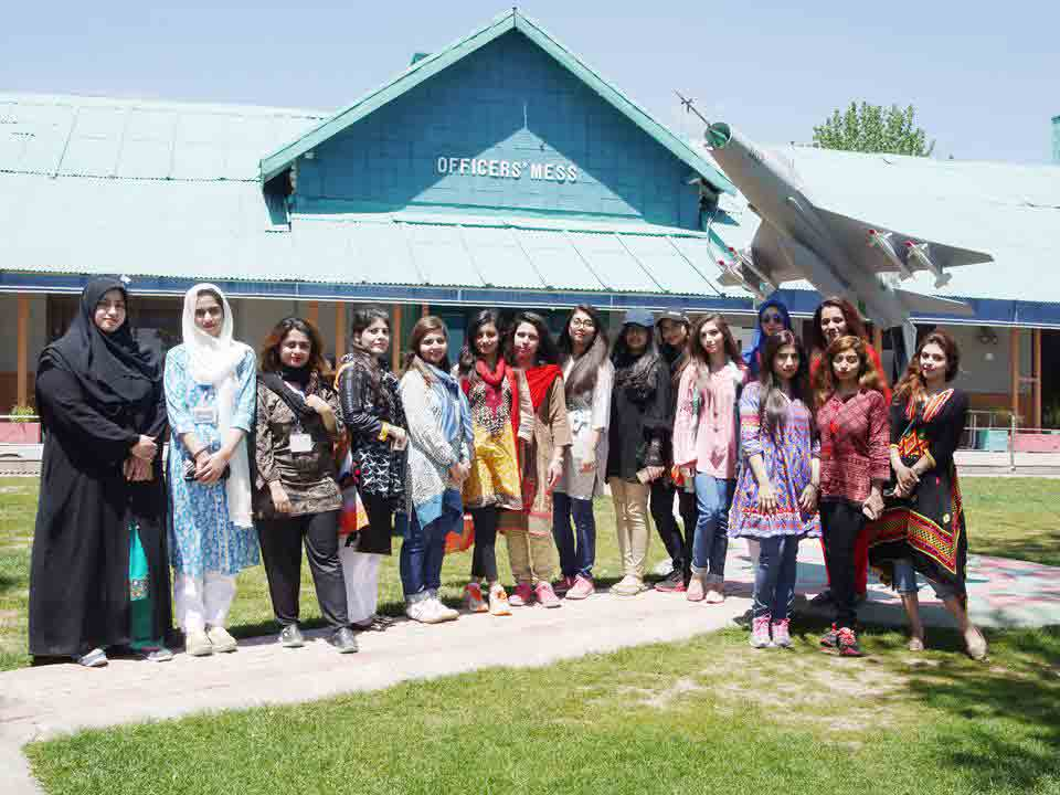 Kalabagh-Air-Base-PAF-School-Girls