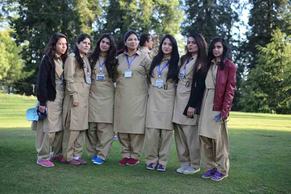 PAF-Air-Base-KPK-girls