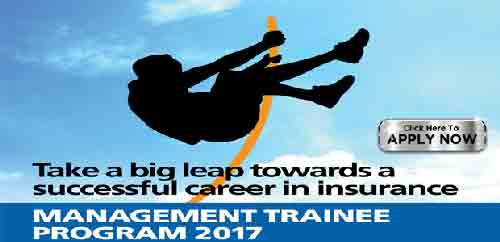 EFU-Insurance-Management-Trainee-Program