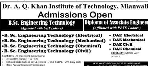 DR-AQ-Khan-Institute-Admission-in-Engineering-Mianwali