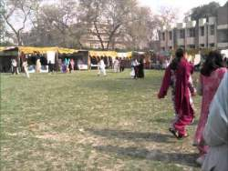 College of home Economics Peshawar