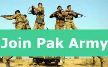 Jobs-in-Pakistan-Army