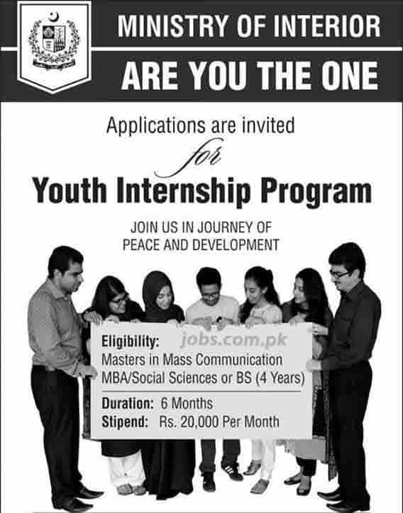 Youth-Internship-Program-2019