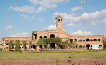 Chand-Bagh-School