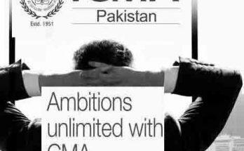 ICMA-Pakistan-Admission