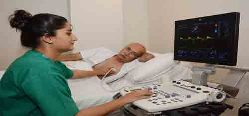Medicare Cardiac & General Hospital Training with Stipend for Females